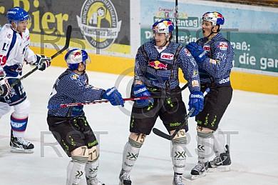 GER, DEL, EHC Red Bull Muenchen vs. Adler Mannheim