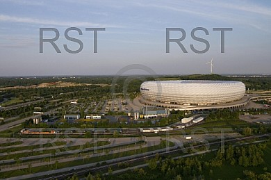 GER, Feature Allianz Arena