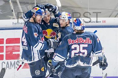 GER, DEL, EHC Red Bull Muenchen vs. Fischtown Pinguins Bremerhaven