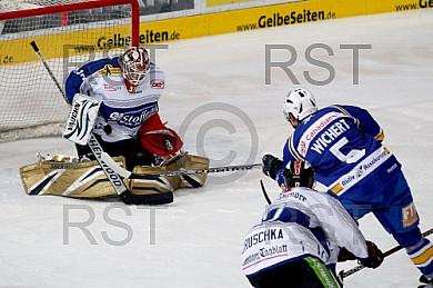 GER, DEL, EHC Muenchen vs. Straubing Tigers