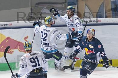 GER, DEL, EHC Red Bull Muenchen vs. ERC Ingolstadt