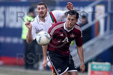 GER, 1.FBL, FC Augsburg vs. 1. FC Nuernberg