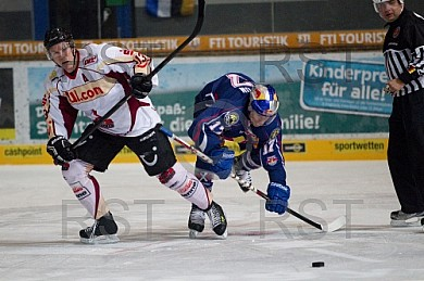 GER, DEL, EHC Red Bull Muenchen vs. Hannover Scorpions
