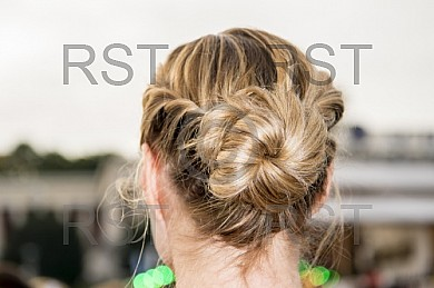 GER, Feature Oktoberfest Frisuren