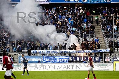 GER, 2.FBL, TSV 1860 Muenchen vs. SG Dynamo Dresden