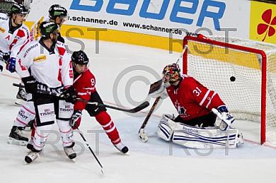 GER, Deutschland Cup 2012, Schweiz vs Kanada