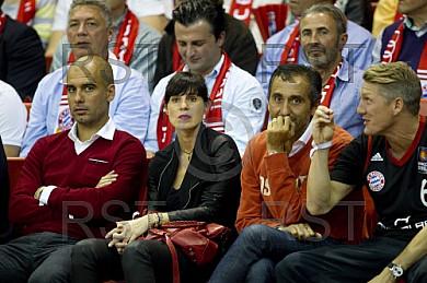 GER, Freundschaftsspiel, FC Bayern Muenchen vs. FC Barcelona