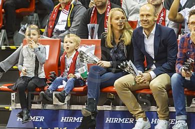 GER, Beko BBL , FC Bayern Muenchen vs. Alba Berlin