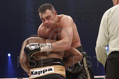 GER, WBC WM, Vitali Klitschko vs. Dereck Chisora