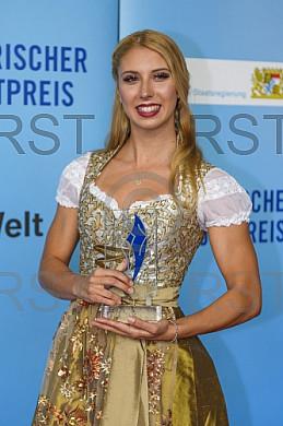GER, Bayerische Sportpreis 2016