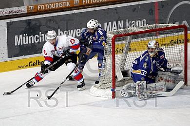 GER, DEL, EHC Muenchen vs. Thomas Sabo Ice Tigers Nuernberg