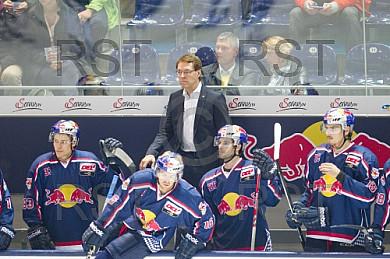 GER, DEL, EHC Red Bull Muenchen vs. Hamburg Freezers
