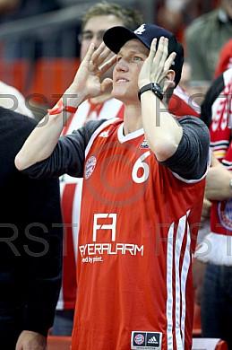 GER, BBL, FC Bayern Muenchen vs Alba Berlin