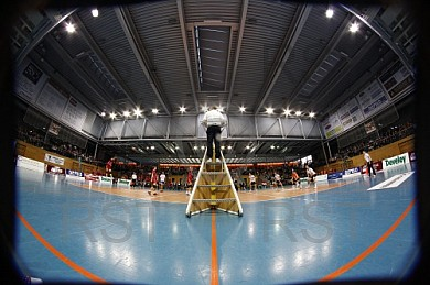 GER, 1.BL Volleyball, Generali Haching vs. Berlin Recycling Volleys