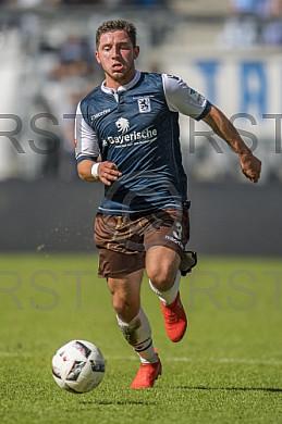 GER, 2.FBL,  TSV 1860 Muenchen  vs. Hannover 96
