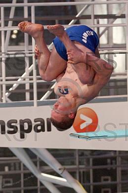 GER, TV Total Turmspringen 20