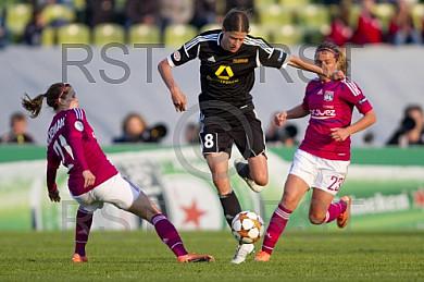 GER, UEFA Womens CL Final, Olympique Lyonnais vs. FFC Frankfurt
