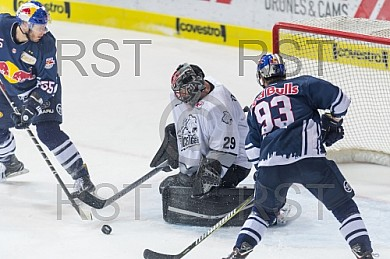 GER, DEL, EHC Red Bull Muenchen vs. Thomas Sabo Ice Tigers