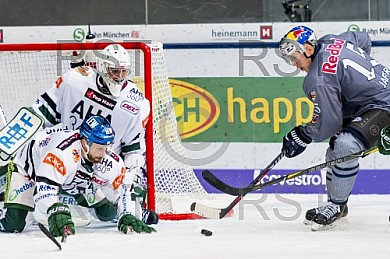 GER, DEL, EHC Red Bull Muenchen vs. Augsburger Panther