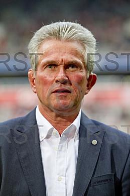 GER, 1.FBL,  FC Bayern Muenchen vs. 1. FSV Mainz 05