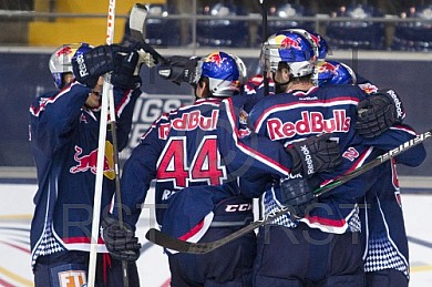 GER, DEL, EHC Red Bull Muenchen vs. Grizzly Adams Wolfsburg