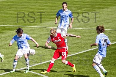 GER, 2. FBL, TSV 1860 Muenchen vs. 1.FC Koeln