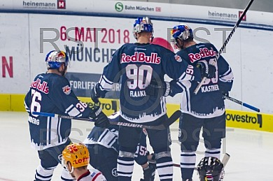 GER, DEL, EHC Red Bull Muenchen vs. Fischtown Pinguins Bremerhaven