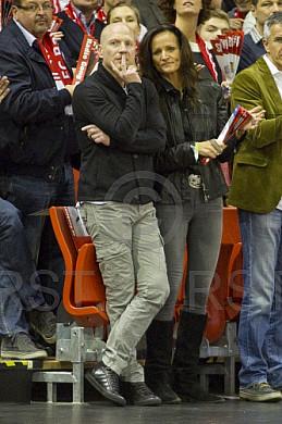 GER, Beko BBL, FC Bayern Muenchen vs. Phoenix Hagen