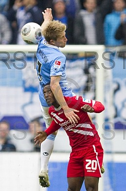 GER, 2.FBL, TSV 1860 Muenchen vs. Energie Cottbus